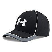 Mens Under Armour Team Train Cap Headwear