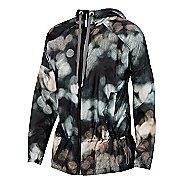 Womens ASICS Anorak Casual Jackets