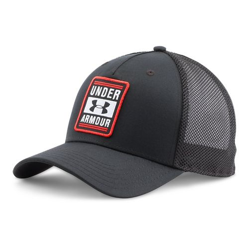 Men's Under Armour�Trucker Low Crown Cap