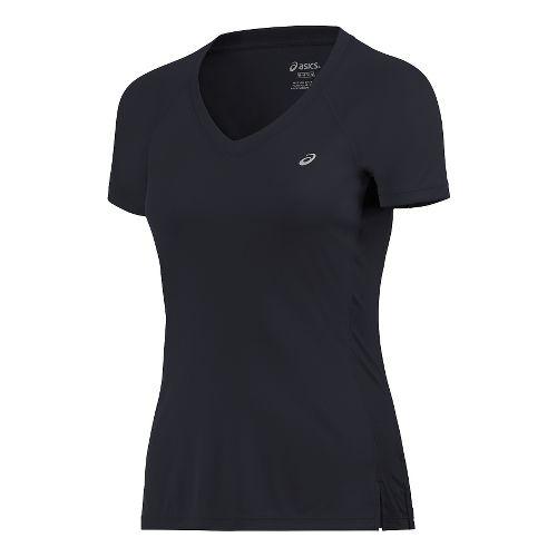 Women's ASICS�ASX Dry Short Sleeve