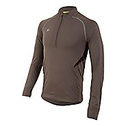 Mens Pearl Izumi Pursuit Long Sleeve Technical Tops