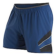 "Mens Pearl Izumi Pursuit 5"" Lined Shorts"