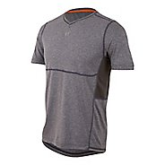 Mens Pearl Izumi Escape Short Sleeve Technical Tops
