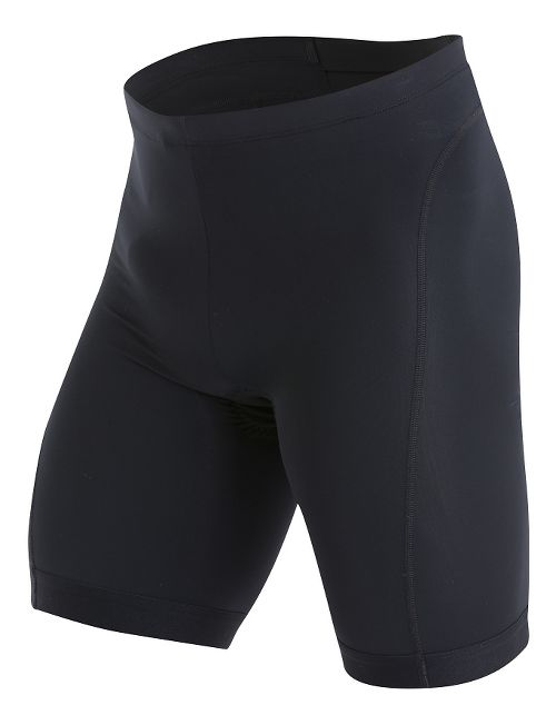 Mens Pearl Izumi SELECT Pursuit Tri Unlined Shorts - Black XXL
