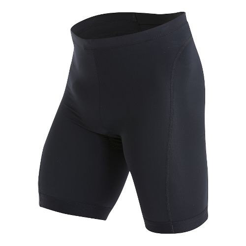 Mens Pearl Izumi SELECT Pursuit Tri Unlined Shorts - Black L