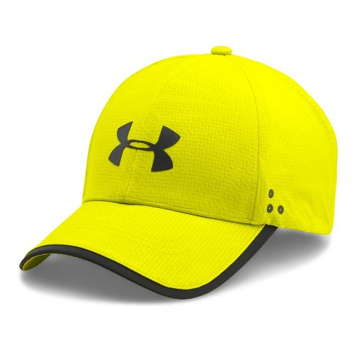 Mens Under Armour Flash 2.0 Cap Headwear - Yellow Ray