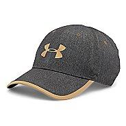 Mens Under Armour Storm Run Cap Headwear
