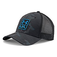 Mens Under Armour Flow Cap Headwear