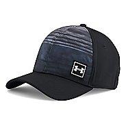 Mens Under Armour Reblek Cap Headwear