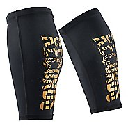 Mens Under Armour Core Compression Calf Sleeves Injury Recovery