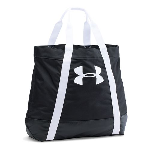 Womens Under Armour Favorite Logo Tote Bags - Harmony Red