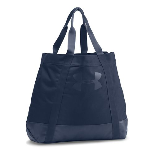 Womens Under Armour Favorite Logo Tote Bags - Midnight Navy