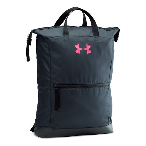 Under Armour Multi-Tasker Backpack Bags - Anthracite