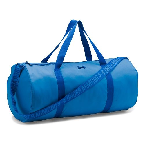 Womens Under Armour Favorite Duffel Bags - Mediterranean/Royal
