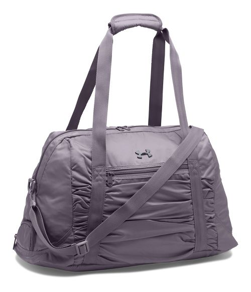 Womens Under Armour The Works Gym Bags - Flint