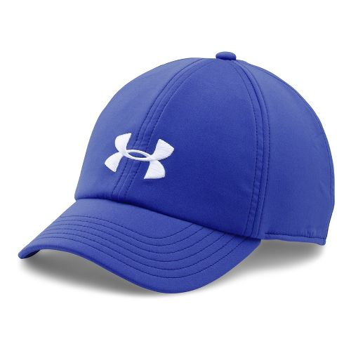 Womens Under Armour Renegade Cap Headwear - Purple