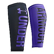 Womens Under Armour Graphic Compression Calf Sleeves Injury Recovery
