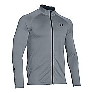 Mens Under Armour Tech Track Running Jackets
