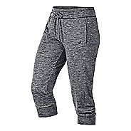 Womens ASICS ASX Lux Capris Pants
