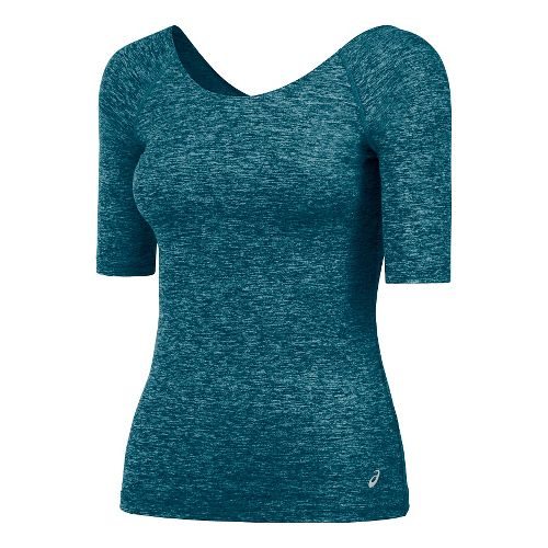 Women's ASICS�ASX Lux Scoop Back Tee