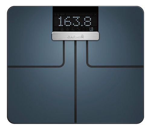 Garmin Index Smart Scale Monitors - Black