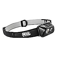 Petzl Tikka + Headlamp Safety