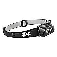 Petzl Tikka + Headlamp Safety