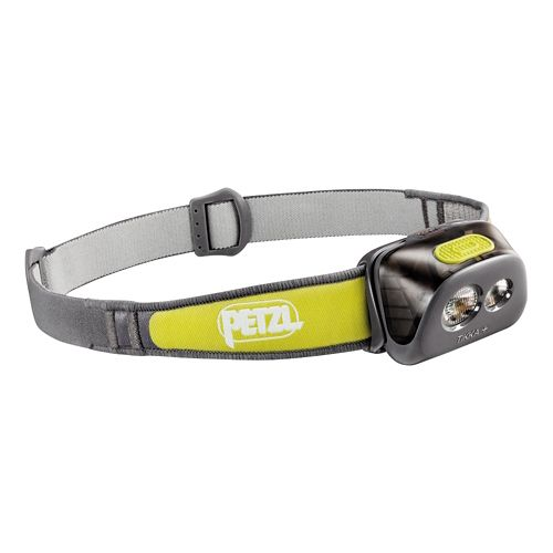 Petzl Tikka + Headlamp Safety - Green
