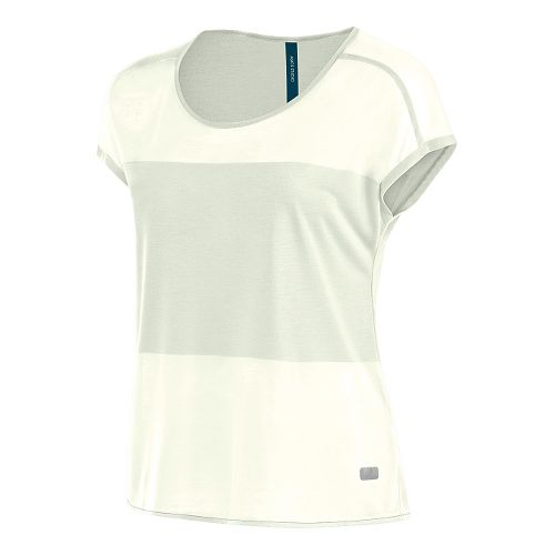 Women's ASICS�Burnout Short Sleeve Top