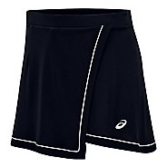 Womens ASICS Club Styled Skorts Fitness Skirts