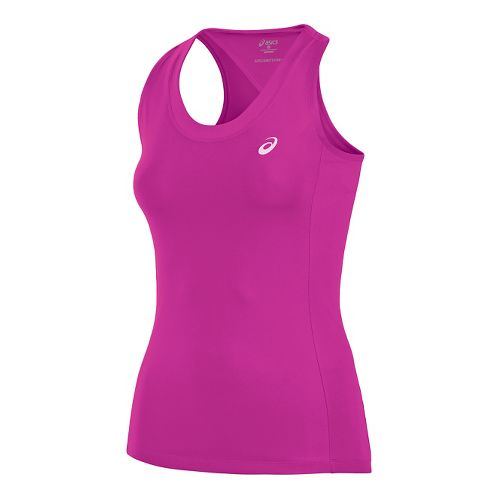 Women's ASICS�Club Tank Top