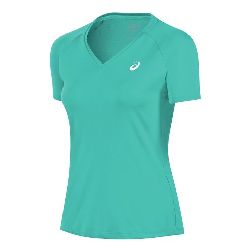 Women's ASICS�Club V-Neck Top