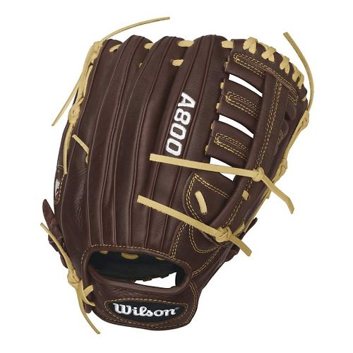 Wilson Showtime 12.5 Fitness Equipment - Brown RIGHT