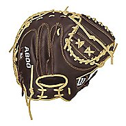 Wilson Showtime 34 Catchers Mitt Fitness Equipment