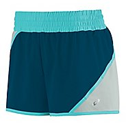 Womens ASICS Distance Unlined Shorts