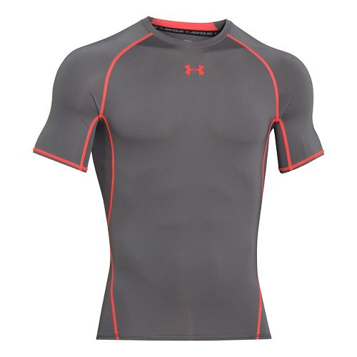 Men's Under Armour�HeatGear Armour Compression Shortsleeve