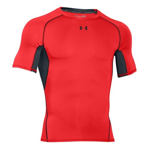 Men's Under Armour�HeatGear Armour Compression Short Sleeve