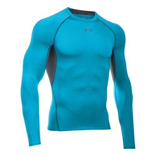 Men's Under Armour�HeatGear Long Sleeve Compression