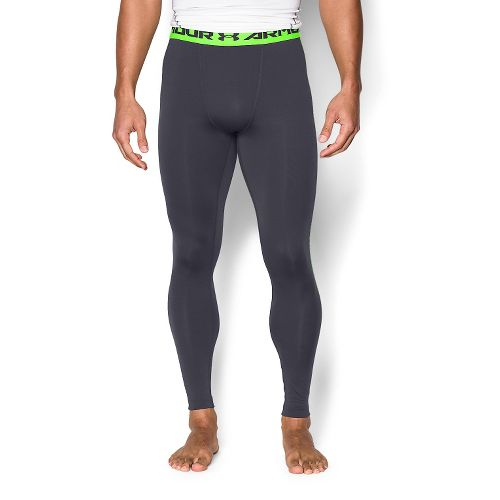 Men's Under Armour�HeatGear Compression Leggings