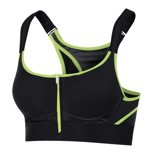 Women's ASICS�Lock Zip Bra