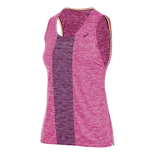 Women's ASICS�Mesh Sleeveless Top