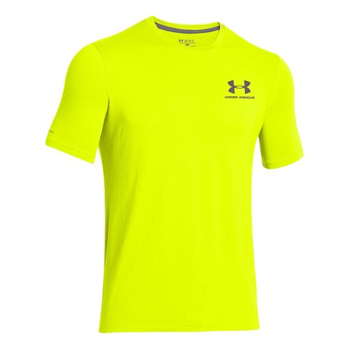 Men's Under Armour�Charged Cotton Sportstyle Left Chest