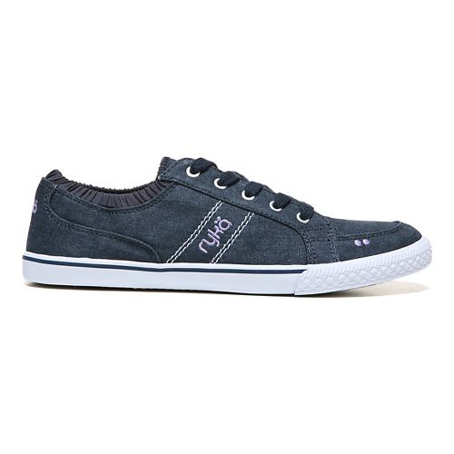 Womens Ryka Emory Casual Shoe - Outer Space 10
