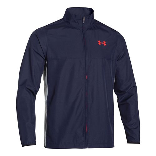 Men's Under Armour�Vital Warm-Up Jacket