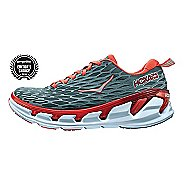 Womens Hoka One One Vanquish 2 Running Shoe