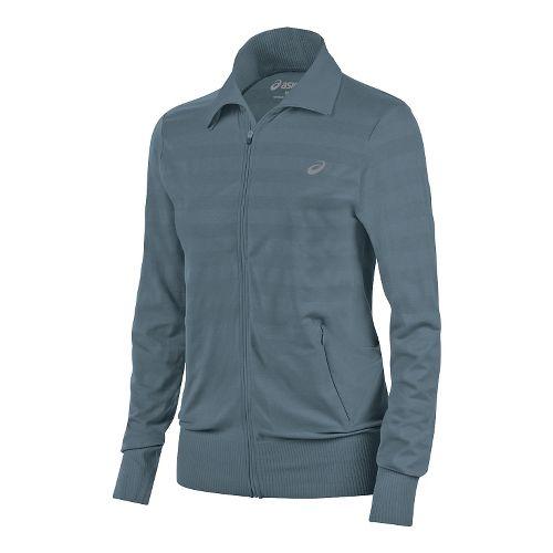 Women's ASICS�Seamless Jacket