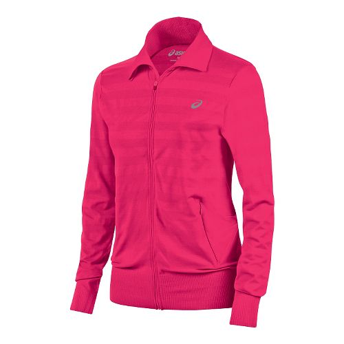 Women's ASICS�Seamless Jacket
