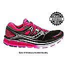 Nearly New Womens Saucony Triumph ISO Running Shoe