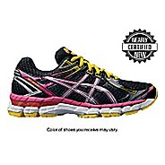 Nearly New Womens ASICS GT-2000 2 Running Shoe