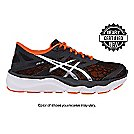 Nearly New Mens ASICS 33-M Running Shoe